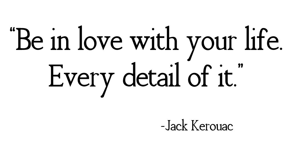 Be-in-love-with-your-love