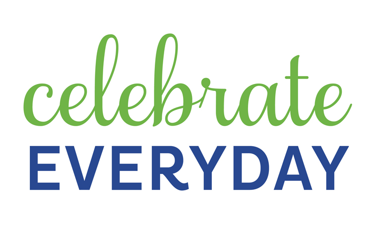 Celebrate-Everyday