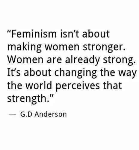 What Do You Mean You Want To Empower Women MANISHA SAREEN Amazing Empowering Quotes For Women