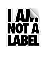 prince_ea_iam_not_a_label_on_white_web