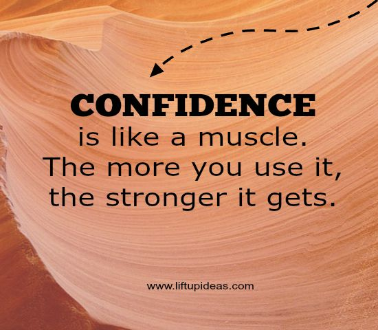 build-self-confidence-muscle-use-stronger